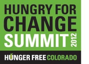 Hunger Free Colorado Summit