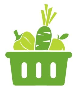 Shopping-Cart-Food-Icon